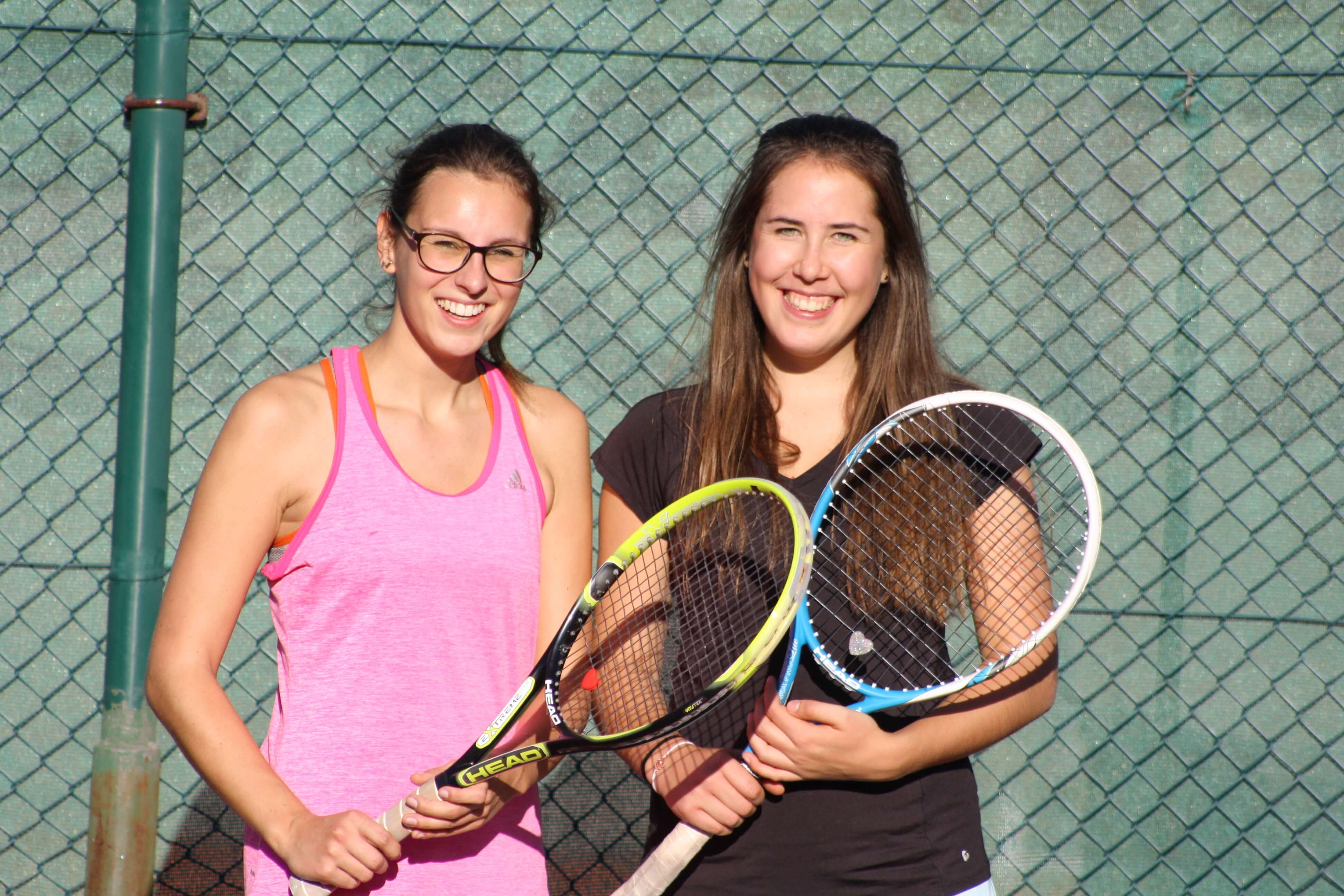 Tennisfotos